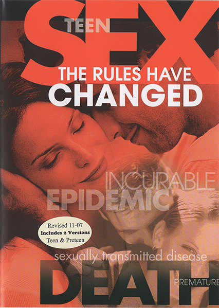 Rules Have Changed Front Cover