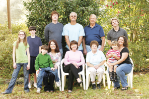 Large Family iStock-91840130