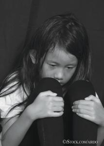 Little Girl iStock-470543408