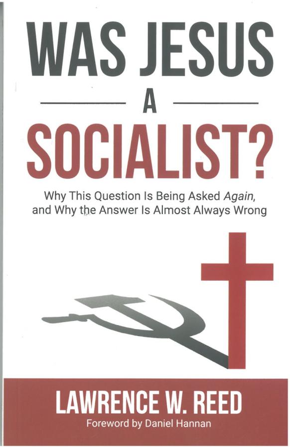 Was_Jesus_a_Socialist